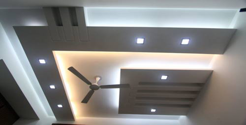 Chennaifalse ceiling contractors to the interior design